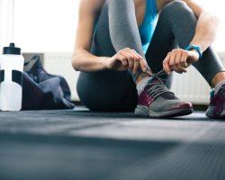 ¿Por qué los zapatos deportivos se volvieron tan populares?