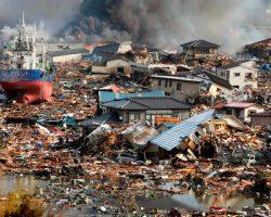 Terremoto de 7.1 grados en Japón